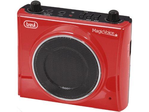 Amplificatore Vocale Portatile Trevi K 755 USB