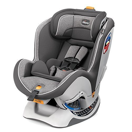 Chicco NextFit CX Convertible Car Seat, Jasper - 1