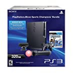 Sony PS3 320GB With Move