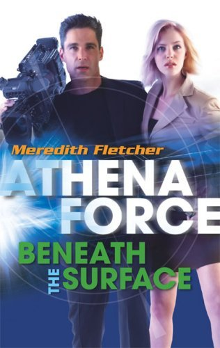 Image of Beneath the Surface (Athena Force)