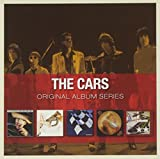 The Cars  5CD ORIGINAL ALBUM SERIES BOX SET