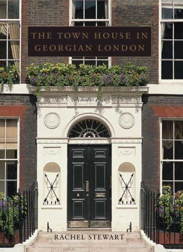 Town House in Georgian London
