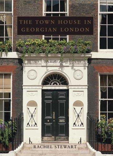 Town House in Georgian London