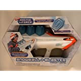 Wham-o Artic Force Snowball Blaster (Colors Vary)