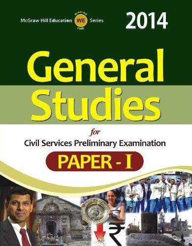 General Studies Paper I 2014