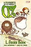 The Wonderful Wizard of Oz   [WONDERFUL WIZARD OF OZ] [Paperback]