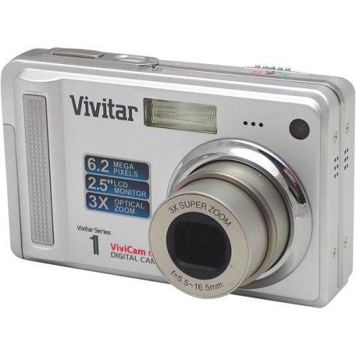Vivitar ViviCam 6330s