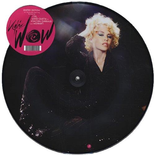 Kylie Minogue - Wow (The Remixes) Promo - Zortam Music