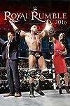 WWE 2016: Royal Rumble 2016: Orlando,...