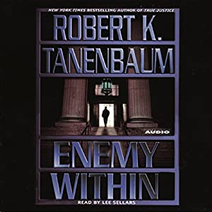 Enemy Within Audiobook