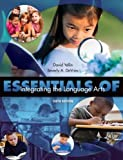 img - for Essentials of Integrating the Language Arts book / textbook / text book