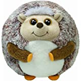 Ty Beanie Ballz Prickles The Hedgehog