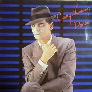 Dance, Vinyl-LP von Gary Numan