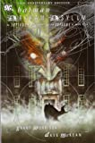 Dave McKean Batman: Arkham Asylum - A Serious House on Serious Earth, 15th Anniversary Edition (Edition Anniversary edition) by Grant Morrison [Paperback(2005¡ê?]