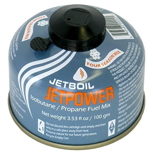 Jetpower Fuel 450 G (Butane Camp Fuel compare prices)