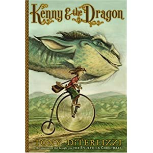 Kenny & the Dragon
