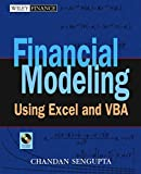 img - for Financial Modeling Using Excel and VBA (Wiley Finance) by Chandan Sengupta (2004-03-16) book / textbook / text book
