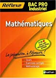 Mathmatiques - Bac Pro Industriel