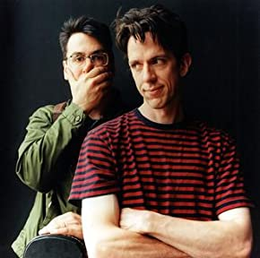 Image of They Might Be Giants