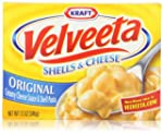 Velveeta Shells Dinner, 12 oz