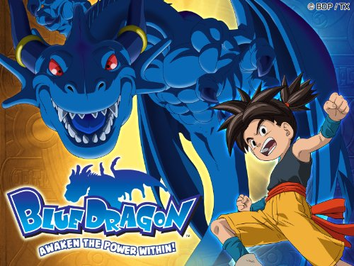 Blue Dragon Season 101