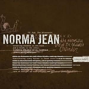 Norma jean surrender your songs downloads