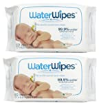 WaterWipes Baby Wipes, 60 Count (pack...