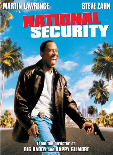 National Security on Amazon Prime Video UK