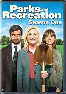 Parks & Recreation: Season One [DVD] [Import]
