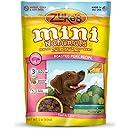 Zuke's Mini Naturals Dog Treats, Roasted Pork Recipe, 16-Ounce