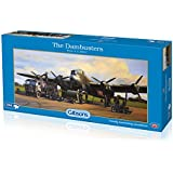 Gibsons The Dambusters Jigsaw Puzzle (636 Pieces)