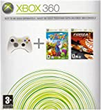 Wireless Entertainment Pack 2 for Xbox 360 (Includes Forza 2, Viva Pinata and Wireless Controller) - Xbox 360 Console Sold Separately