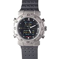 Unisex Tactical 5.11 Durability H.R.T. Titanium Watch