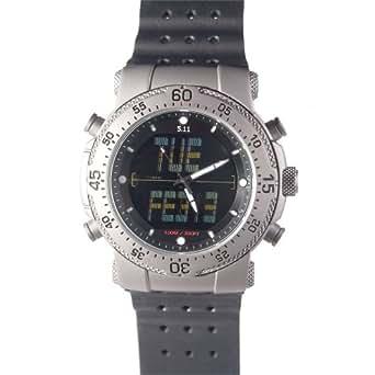 5.11 Tactical HRT Titanium Watch, Multi, 1 Size