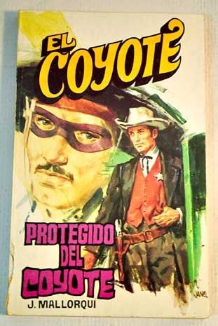 Protegido Del Coyote