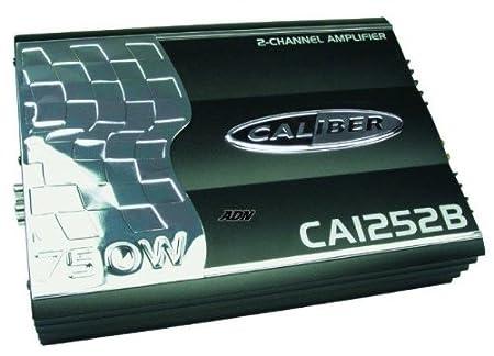 Caliber CA 504 Autoradios 50 W