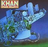Space Shanty by Khan (2005-02-15)