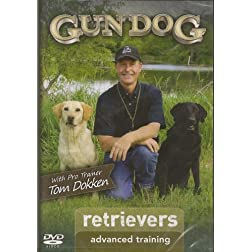Advanced Training: Retrievers
