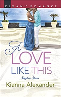 Book Cover: A Love Like This