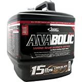 Inner Armour Anabolic Peak Loaded Mass Gainer 6,80 kg (Schok...