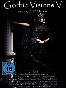 Gothic Visions 5