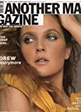 img - for Another Magazine for Men and Women Spring/summer 2005 (UK MAGAZINE -DREW BARRYMORE-) book / textbook / text book