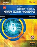 img - for CompTIA Security+ Guide to Network Security Fundamentals book / textbook / text book