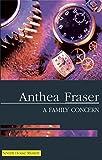 A Family Concern (A Rona Parish Mystery)