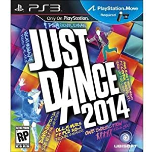 UBISOFT Just Dance 2014 PS3 / 34822 /
