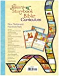 Jesus Storybook Bible Curriculum Kit...