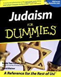 Judaism For Dummies (0764552996) by Ted Falcon