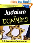 Judaism For Dummies (For Dummies (Lif...