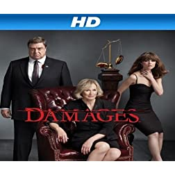 Damages Season 4 [HD]