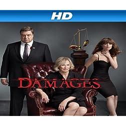 Damages Season 4 [HD]